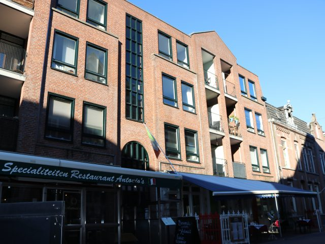 Dommelstraat 14H